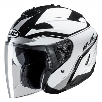Casque Open Face HJC IS-33 II Korba MC10