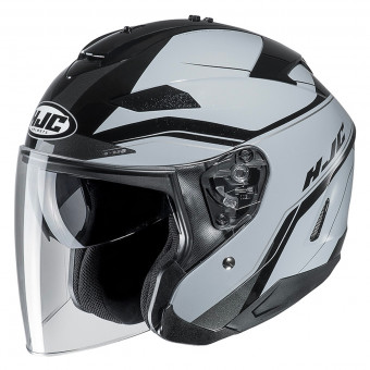 Casque Open Face HJC IS-33 II Korba MC5