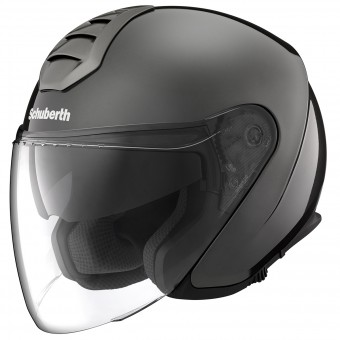 Casque Open Face Schuberth M1 Amsterdam Anthracite