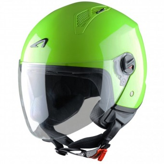 Casque Open Face Astone Minijet Apple