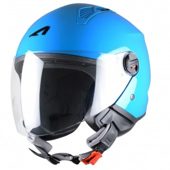 Casque Open Face Astone Minijet Curacao