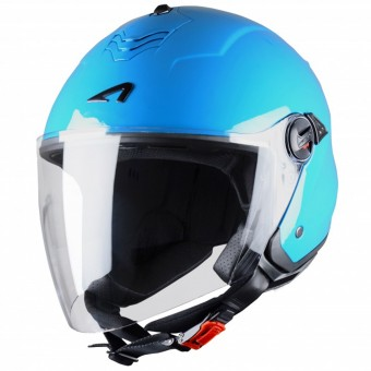Casque Open Face Astone Minijet S Curacao