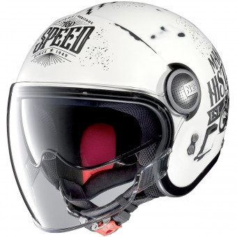 Casque Open Face Nolan N21 Visor Moto GP Legends 29