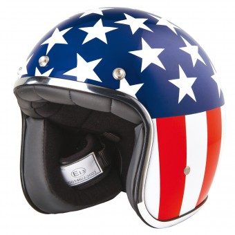 Casque Open Face Stormer Pearl US