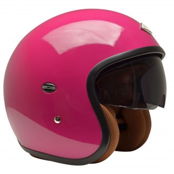Casque Open Face Edguard Speed Ed Pink