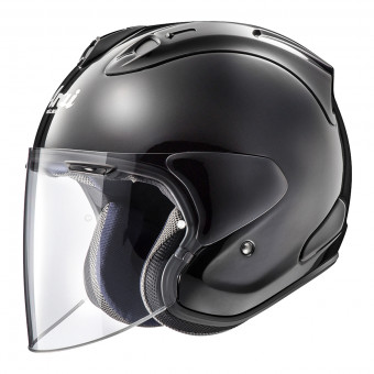 Casque Open Face Arai SZ-R Vas Black