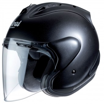 Casque Open Face Arai SZ-RAM X Diamond Black