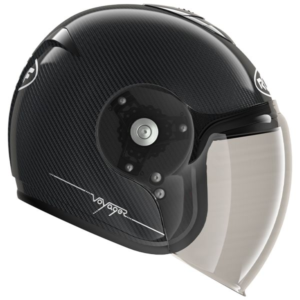 Roof Voyager Carbon Bright