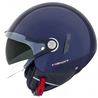 Casque Open Face Nexx X60 Vision Flex 2 Navy Blue