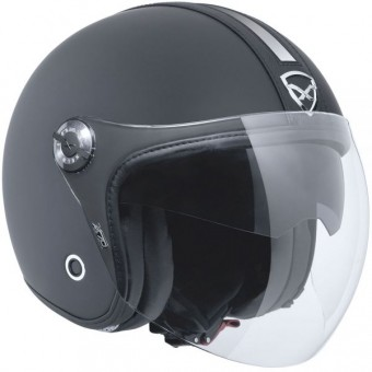 Casque Open Face Nexx X70 Groovy Black