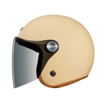 Casque Open Face Nexx XG.10 Clubhouse Cream