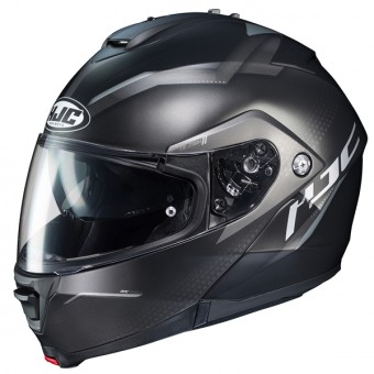 Casque Flip Up HJC IS-MAX II Dova MC5SF