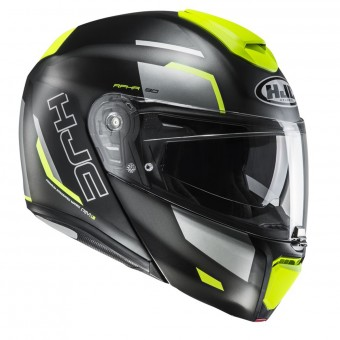 Casque Flip Up HJC RPHA 90 Rabrigo MC4HSF