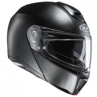 Casque Flip Up HJC RPHA 90 Semi Flat Black
