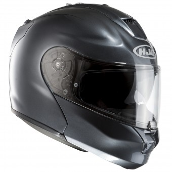 Casque Flip Up HJC RPHA Max Evo Charcoal