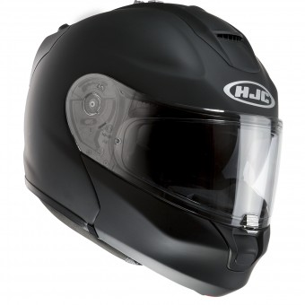 Casque Flip Up HJC RPHA Max Evo Matt Black