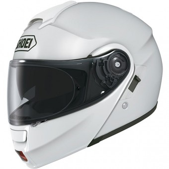 Casque Flip Up Shoei Neotec White