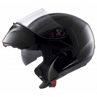 Casque Flip Up AGV Compact Black