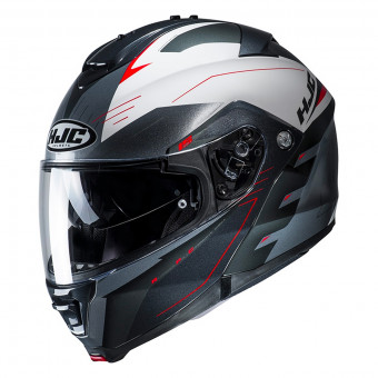 Casque Flip Up HJC IS-MAX II Cormi MC1