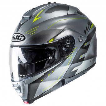 Casque Flip Up HJC IS-MAX II Cormi MC4H