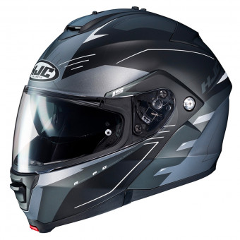 Casque Flip Up HJC IS-MAX II Cormi MC5SF