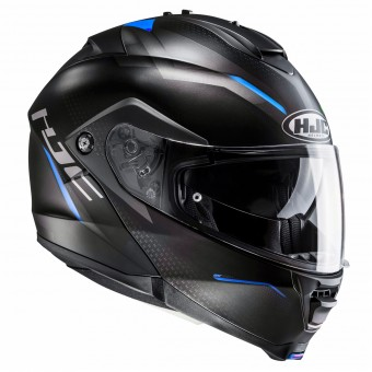 Casque Flip Up HJC IS-MAX II Dova MC2SF