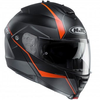 Casque Flip Up HJC IS-MAX II Mine MC7SF