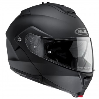 Casque Flip Up HJC IS-MAX II Matt Black