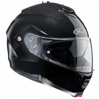 Casque Flip Up HJC IS-MAX II Black