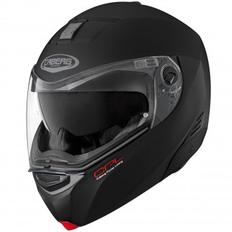 Casque Flip Up Caberg Modus CPL Matt Black
