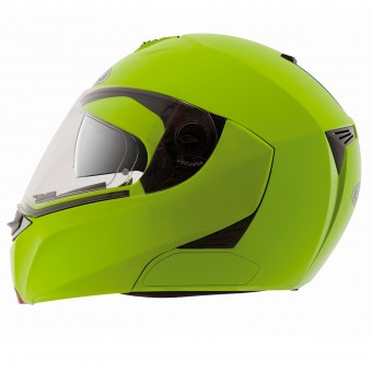 Casque Flip Up Caberg Modus Hi-Vizion Yellow
