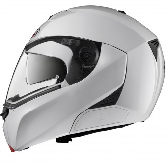 Casque Flip Up Caberg Modus White