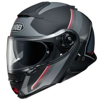 Casque Flip Up Shoei Neotec II Excursion TC5