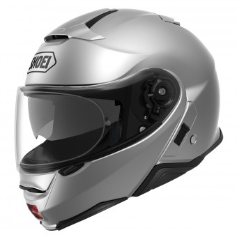Casque Flip Up Shoei Neotec II Light Silver