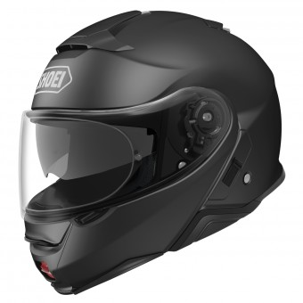 Casque Flip Up Shoei Neotec II Matt Black