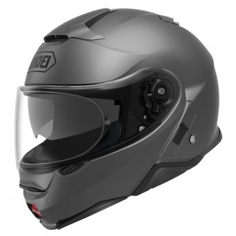 Casque Flip Up Shoei Neotec II Matt Deep Grey