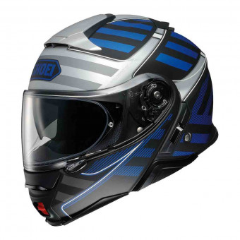 Casque Flip Up Shoei Neotec II Splicer TC2