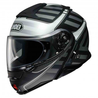 Casque Flip Up Shoei Neotec II Splicer TC5