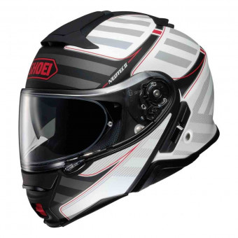 Casque Flip Up Shoei Neotec II Splicer TC6