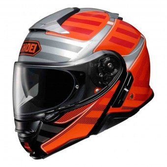 Casque Flip Up Shoei Neotec II Splicer TC8