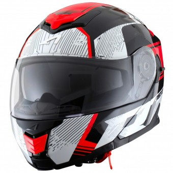 Casque Flip Up Astone RT 1200 Vip Red
