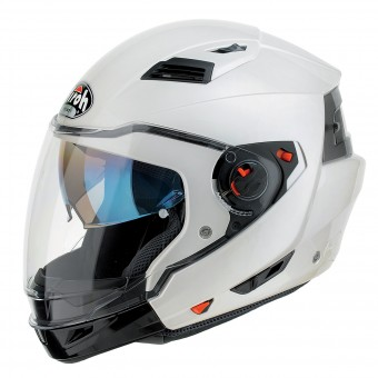 Casque Convertible Airoh Executive White