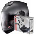 Pack N40 5 GT Special N-Com Black Graphite 9