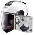 Pack N40 5 GT Special N-Com White 15
