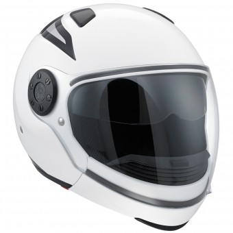Casque Convertible Diesel New-Jack 70'S White Grey Black