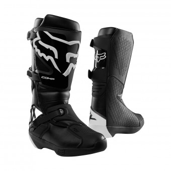 Motocross Boots FOX Comp Black