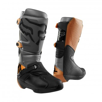 Motocross Boots FOX Comp Stone