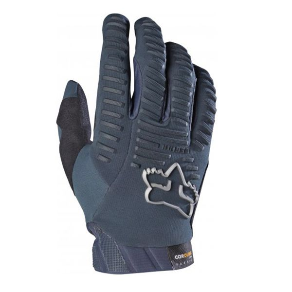 Motocross Gloves FOX Legion Charcoal (028)