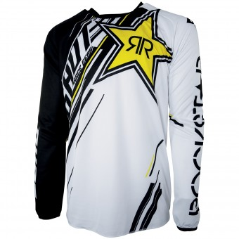 Motocross Jerseys SHOT Contact Replica Rockstar
