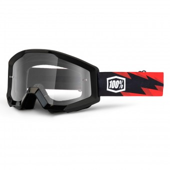 Motocross Goggles 100% Strata Slash
